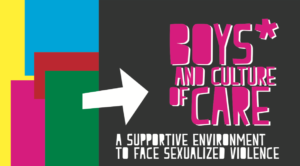 Supportive Environments to face Sexualized Violence