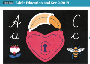 ELM Magazine on Sex Education